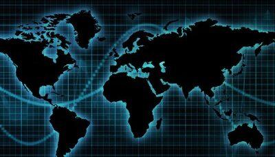 Det mest avancerad systemet för global spårning i världen