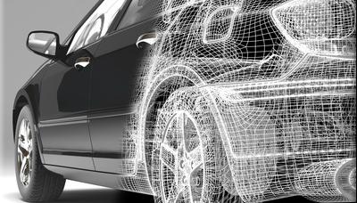 TrackDown för bilar