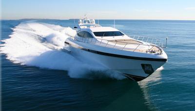 TrackDown för båtar