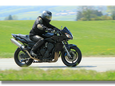 TrackDown för motorcyklar